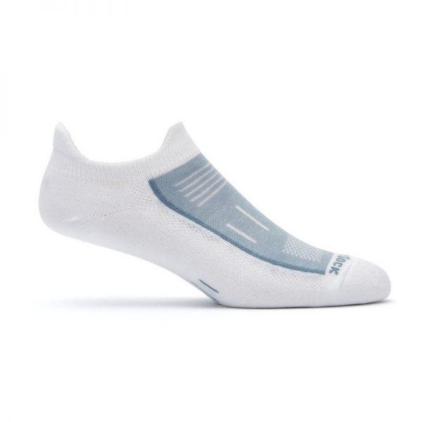 Endurance Double Tab Sock (white)